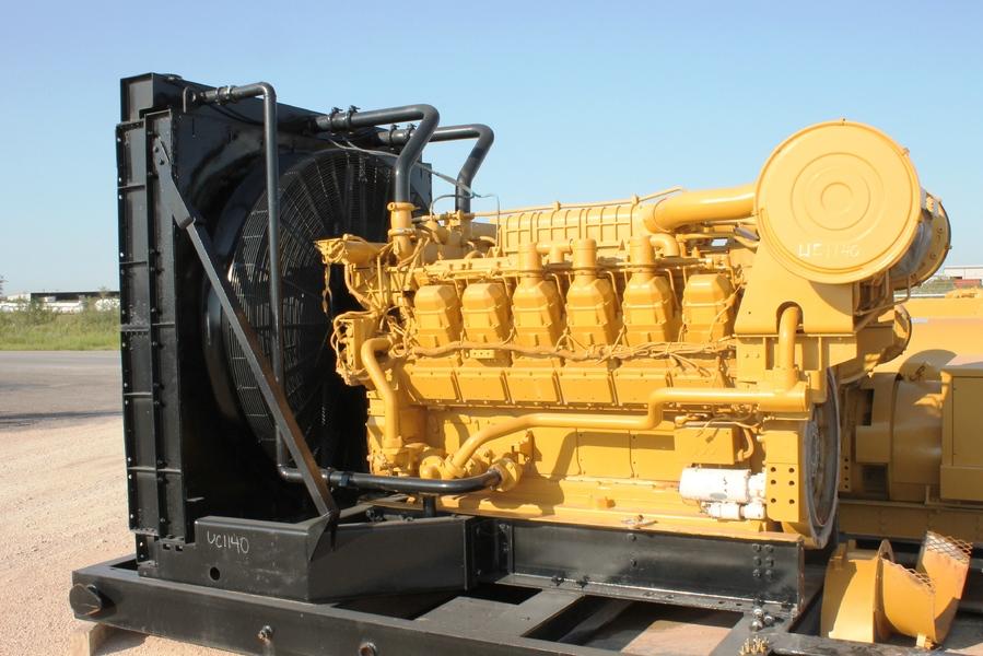 Diesel Engines by Larmar Industries