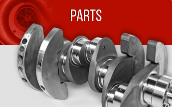 diesel and gas engine parts