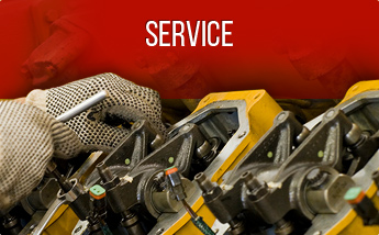 Diesel and gas engine services